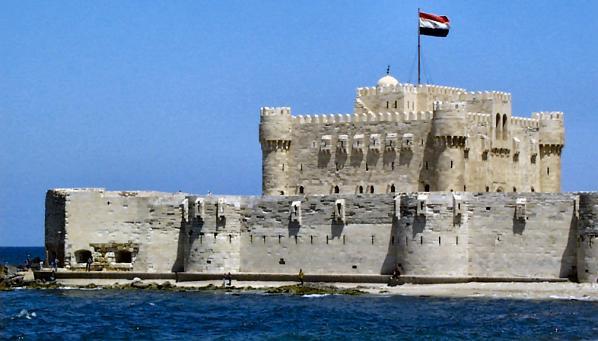 Kecerdikan Umar bin Khattab dalam Penentuan Ibu Kota Mesir