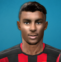 PES 6 Faces Lys Mousset by Gabo CR Facemaker