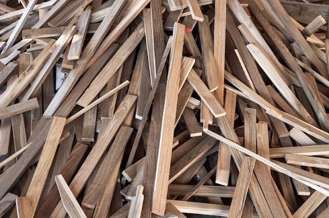 All You Need to Know About Wood Waste Management
