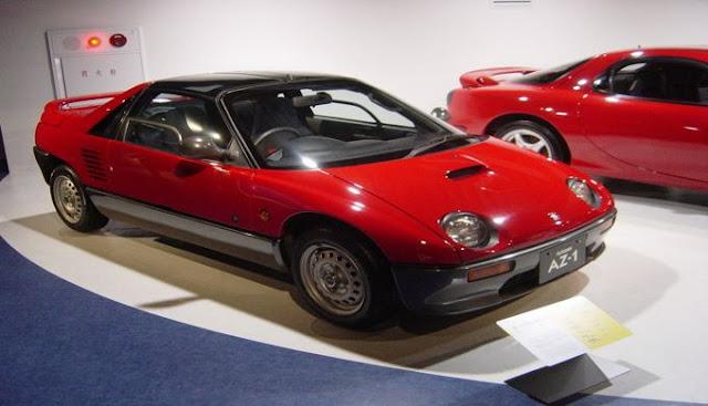 Inilah Kei Car, Mobil Mungil Favorit Warga Jepang