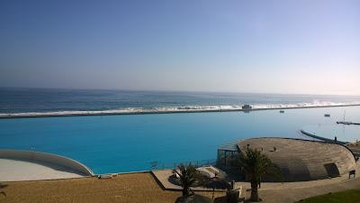 la mayor piscina del mundo