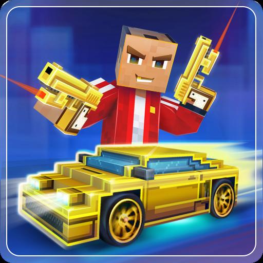 Block City Wars v7.1.5 Apk Mod+Data [Dinheiro Infinito]