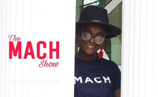 The MACH show_PerfectMachForever