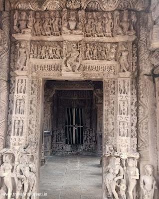 नोहटा शिव मंदिर दमोह - Nohta Shiv Temple Damoh