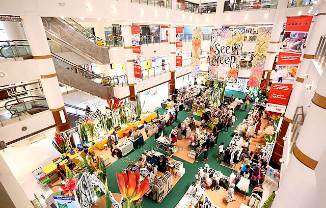 Bangsar Shopping Centre Bazaar