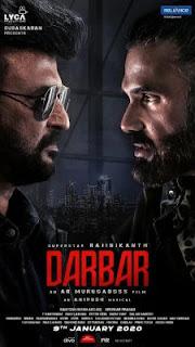 Darbar (2020) Hindi Movie pre-dvdrip   720p   480p
