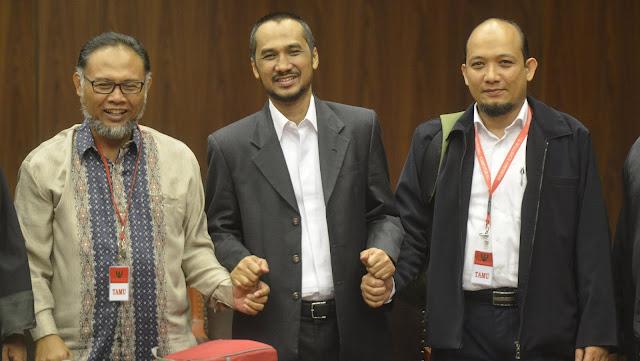 BPN: Novel Baswedan-BW Calon Jaksa Agung Era Prabowo
