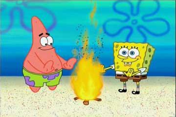SpongeBob SquarePants video di sesso