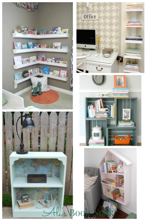 Mesmerizing Diy Home Library Contemporary - Best idea home design .