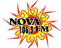 Rádio Nova FM de Nova Cantu PR ao vivo