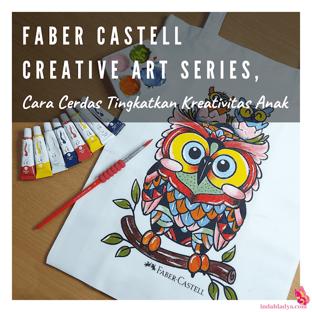 Faber Castell Creative Art Series