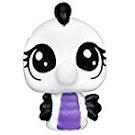 Littlest Pet Shop Series 1 Teensie Special Collection Ola Darkhorse (#1-39) Pet