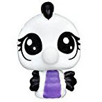 LPS Series 1 Teensie Special Collection Ola Darkhorse (#1-39) Pet