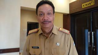 Diperindagin Kab Cirebon Dorong IKM Berlabel Halal