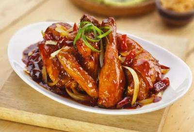 Resep dan Cara Membuat Semur Ayam yang Lezat