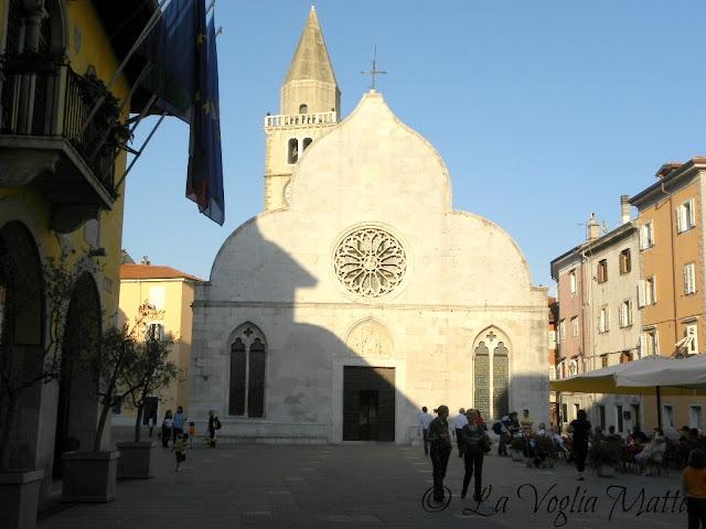 Muggia Trieste