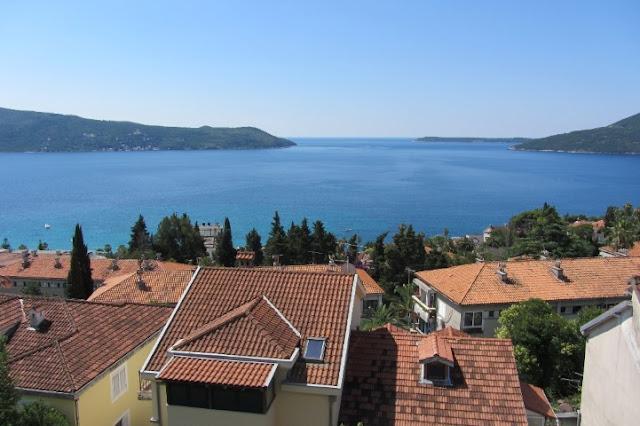 Montenegro, Herseq Novi