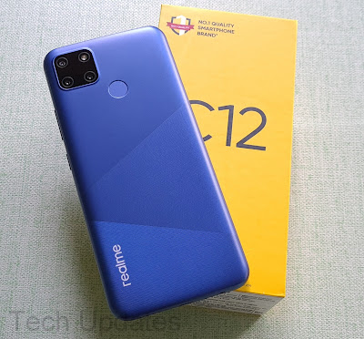 Reasons to Buy & Not to Buy Realme C12
