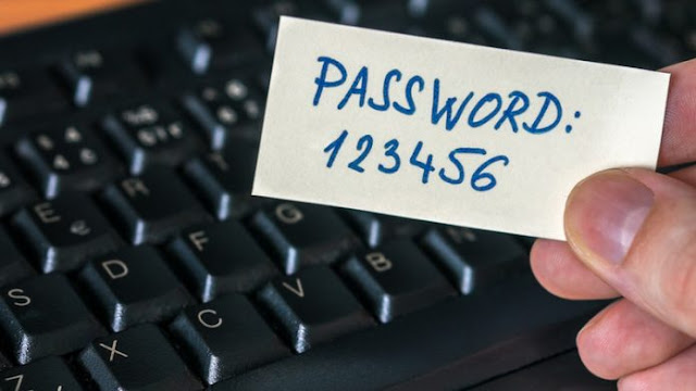 Password yang Lemah Dilarang di California Mulai Tahun 2020