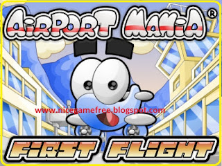 Airport Mania: First Flight Free Download Full version
