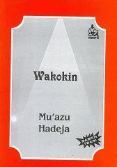Mu'azu Hadeja