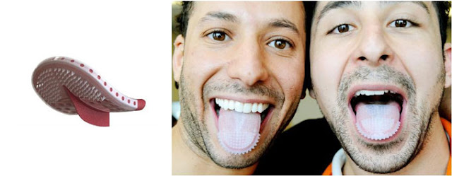 Cepillo de lengua