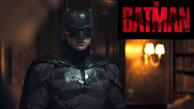 THE BATMAN 2021 DELAYED