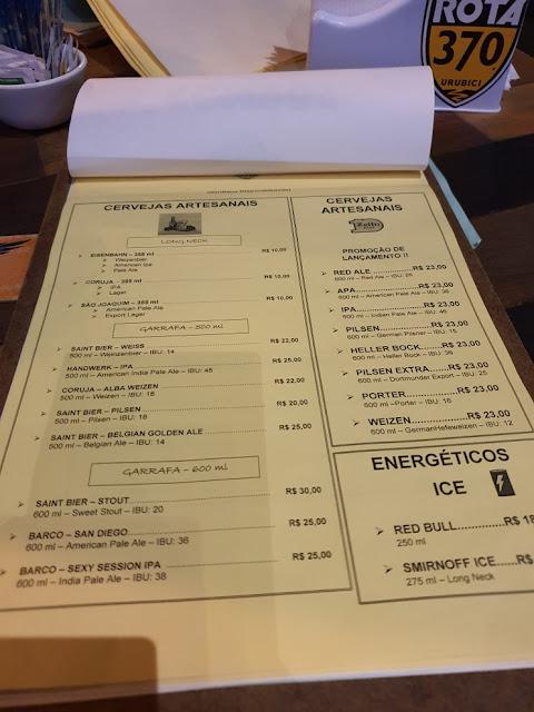 Onde comer em Urubici e arredores