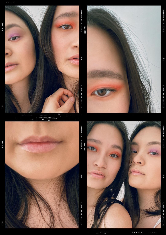 Rêveuse Wellness: June Beauty Look
