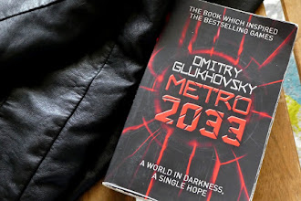 "Exploring A Post-Apocalyptic World With ""Metro 2033"""