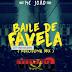 Mc João - Baile de Favela (Dj Vinny Q AfroFunk Mix) [Download]