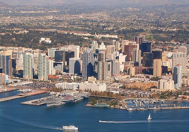 best southern California places to visit, southern California places to visit.