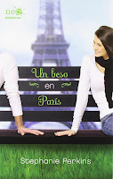 Un beso en París 1, Stephanie Perkins