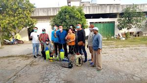 Peralatan Kesehatan Cegah Covid 19 Langkah, DPRD Kota Batam Minta Penegak Hukum Pantau Aktivitas Penimbunan