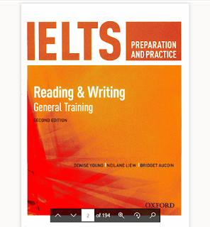 IELTS Preparation & Practice Reading & Writing General Training Students Book Paperback – Import, 19 Nov 2015