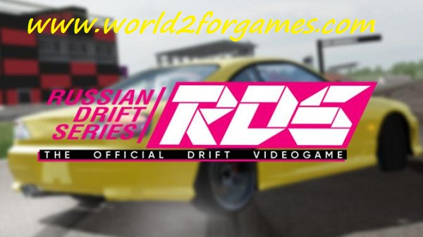 Free Download RDS The Official Drift Videogame