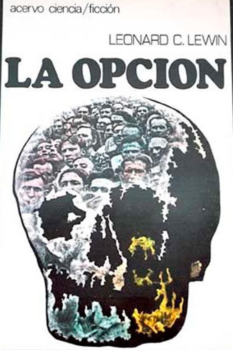 La opción – Leonard C. Lewin