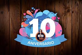 Retro Hits Mix Vol. 5 - DJ Lito Martz