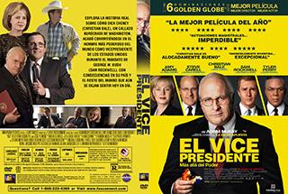 Vice - El Vice Presidente
