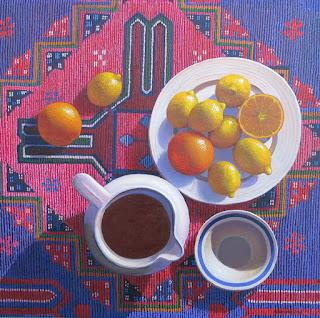 bodegones-representaciones-al-oleo cuadros-bodegones-pinturas-arte