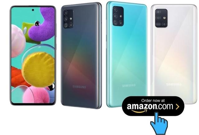 buy Samsung Galaxy A51