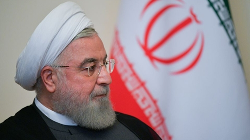 Anggap Lebih Bahaya dari Varian Inggris dan Brasil, Iran Berikan Larangan Masuk Bagi Warga India