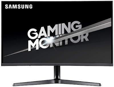 Samsung C32JG56QQUX