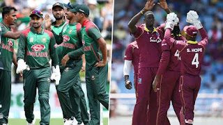 Expected Schedule, dates, Venues, West Indies, tour, Bangladesh, 2021.