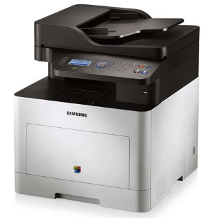 Samsung CLX-6260ND Printer Driver for Windows