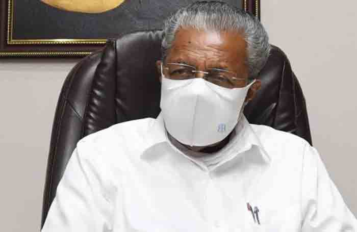 Chief Minister Pinarayi Vijayan says that lock downs will have to be considered in the districts where the disease is increasing, Thiruvananthapuram, News, Chief Minister, Pinarayi vijayan, Lockdown, Health, Health and Fitness, Kerala