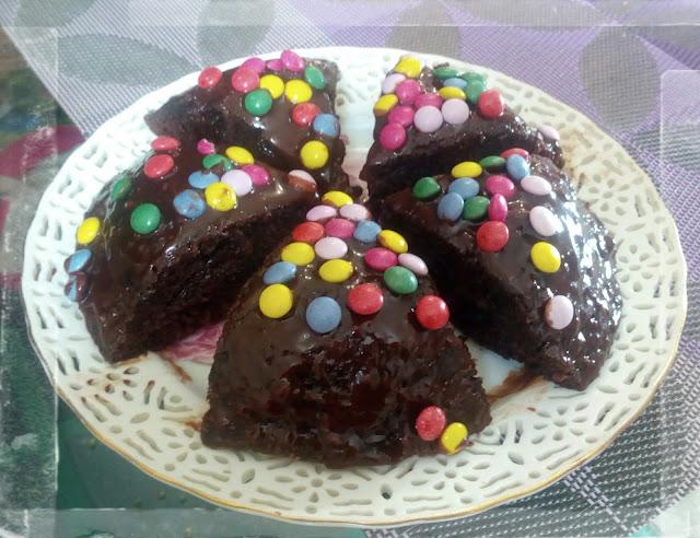 ekspresowy murzynek z marmolada ciasto z mikrofali ciasto z mikrofalowki ciasto z kuchenki mikrofalowej ciasto w 3 minuty ciasto z kubeczka