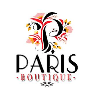 Logo Paris Boutique