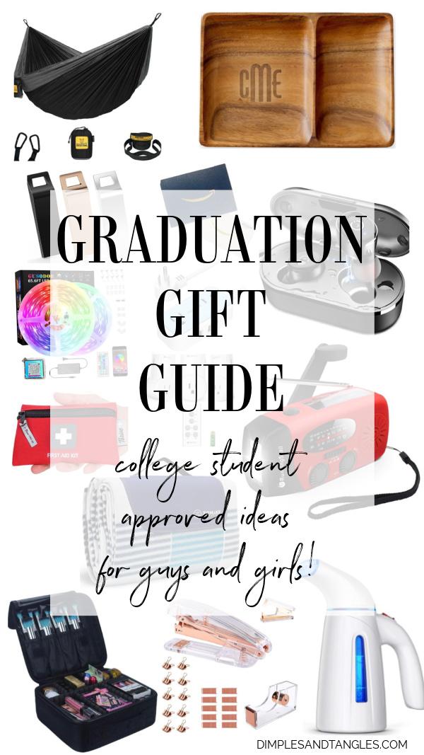 Graduation gift ideas, graduation gifts for boys, graduation gifts for girls, graduate gift ideas