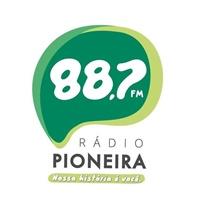 Ouvir agora Rádio Pioneira 88,7 FM - Teresina / PI
